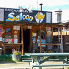 Saloon in beautiful downtown Chicken