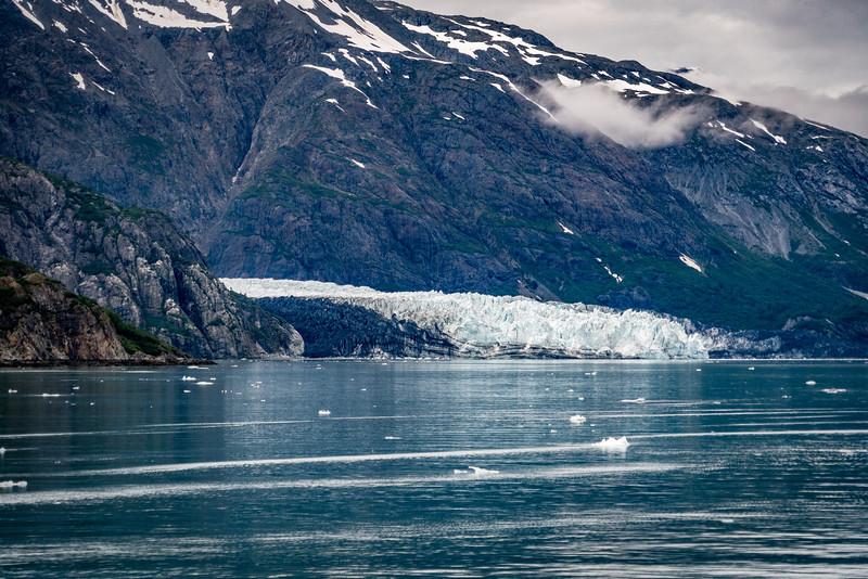Guide to Glacier Bay National Park
