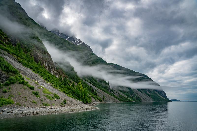 Glacier Bay Photography Tips