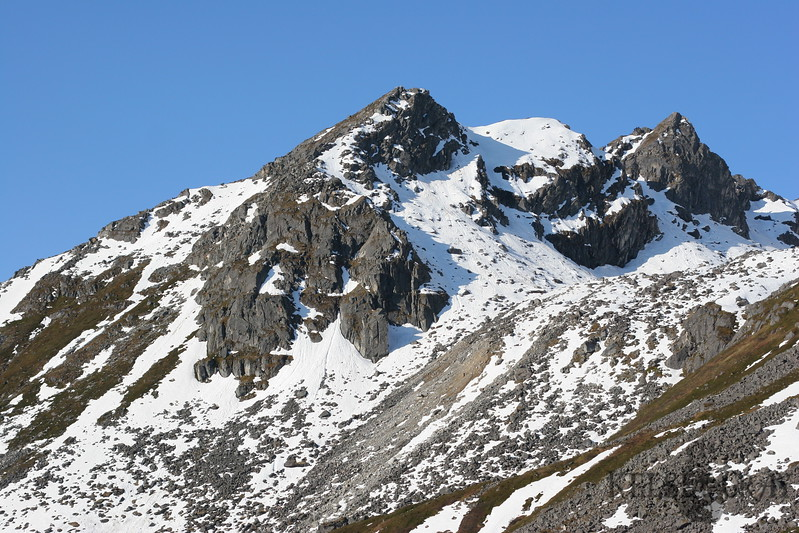 Talus Rock aka Blarney Stone area.
