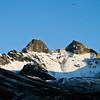Arkose Peak?