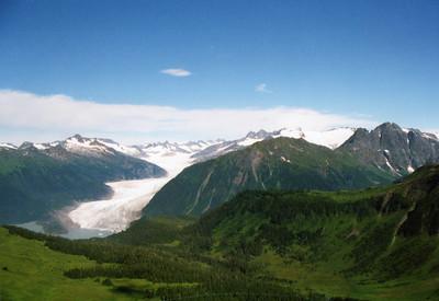 Alaskan Cruise 1997