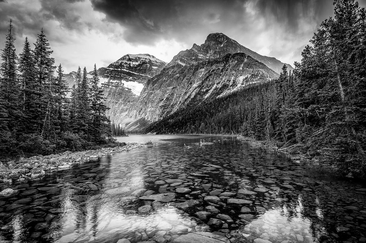 North American National Park #29: Jasper National Park, Alberta