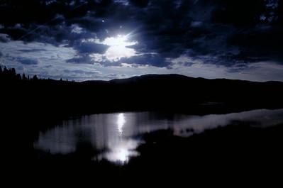 Fremont Lake, Calif.