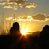 Sunrise Arches National Park