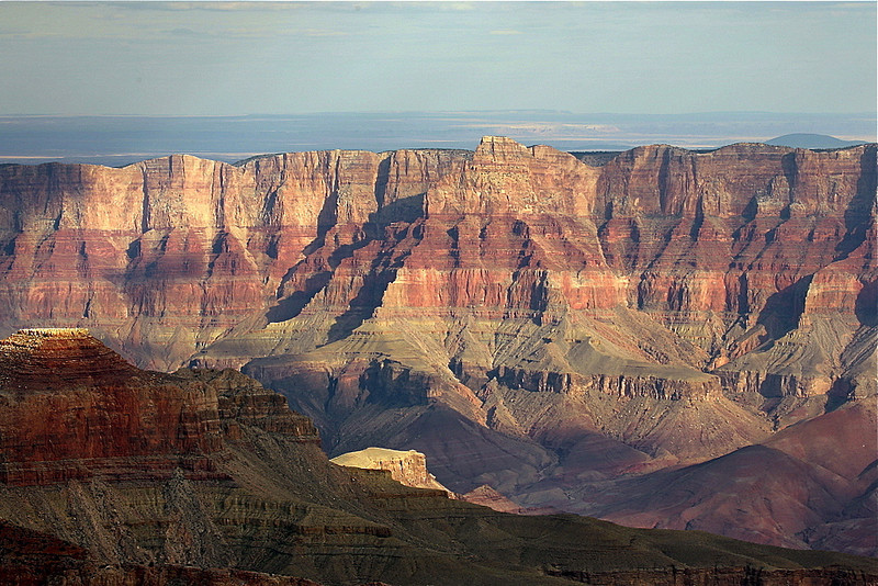 How to visit the North Rim of Grand Canyon National Park.