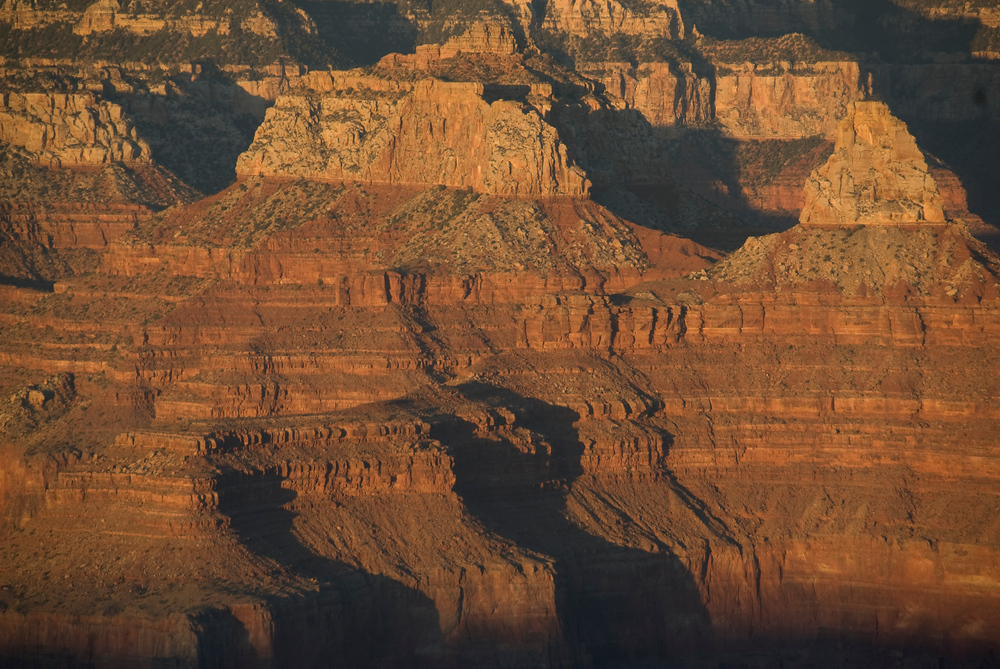 World Heritage Site #102: Grand Canyon National Park
