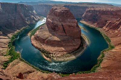 Horseshoe Bend - Colorado River, Arizona