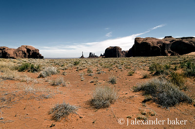 Monument Valley, Navajo Nation, USA