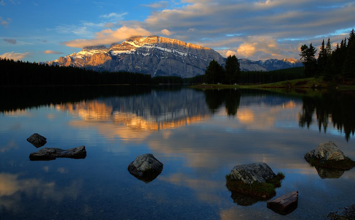 Two Jack Lake (99611289)