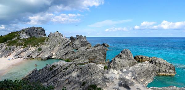 Bermuda Cruise 2014