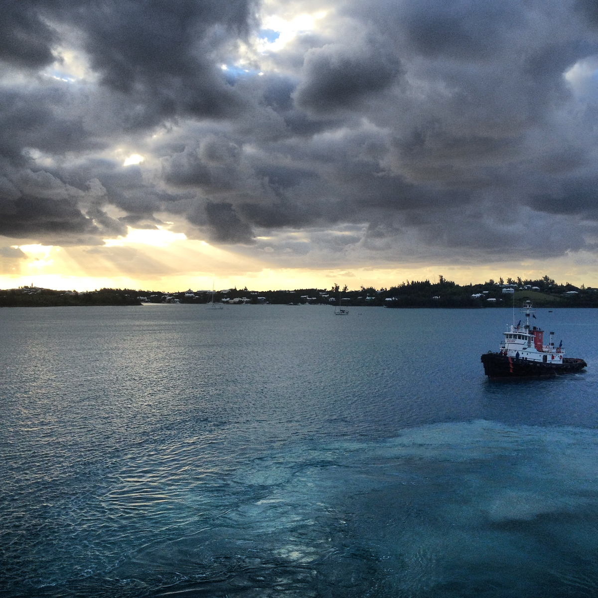 Bermuda is part of the itinerary on a spring cruise with Silver Wind.
