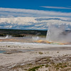 Fountain Paint Pot geysers