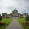 Parliament Building British Columbia
