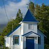 Holy Family Catholic Church Ucluelet BC