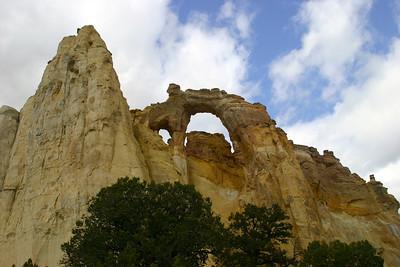 Grosvenor's Arch