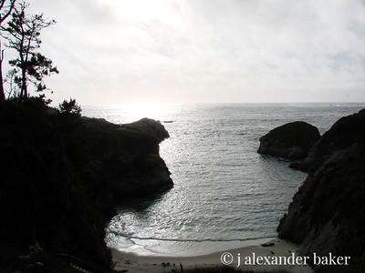 China Cove, Point Lobos CA