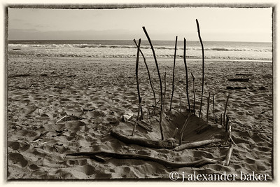 Witch's Beach
