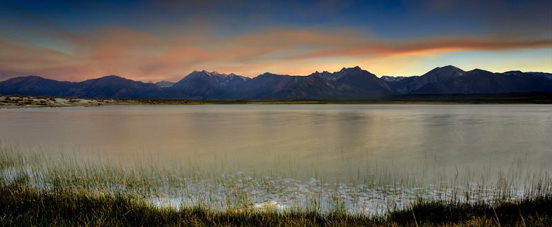 Alkali Ponds, East Sierra