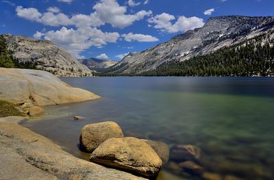 East Sierra