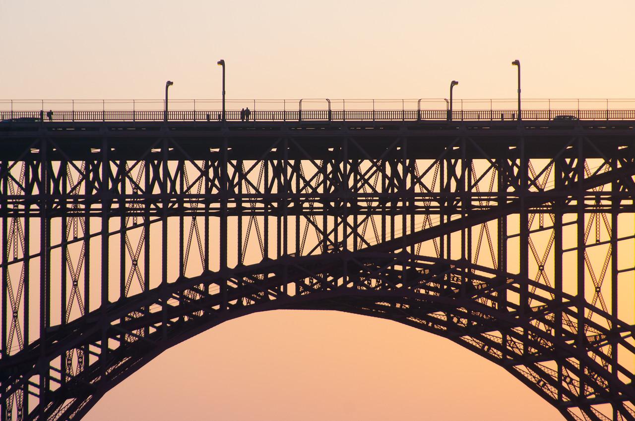 Golden Gate Bridge in San Francisco, California