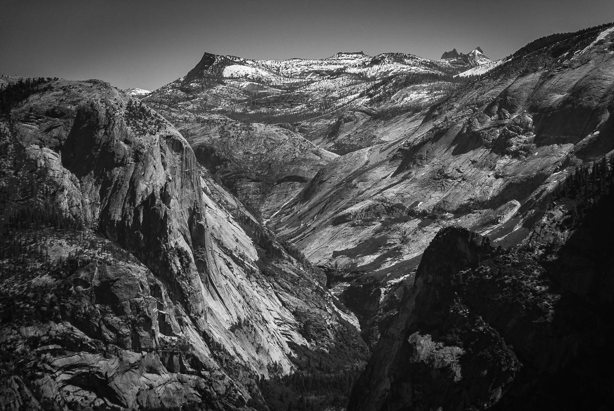 North American National Park #10 - Yosemite National Park, California