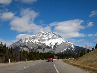 Driving in Alberta