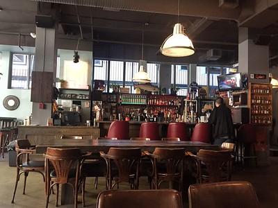 Café Brixton