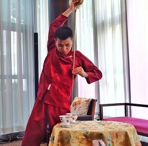 Kung-fu Tea Master