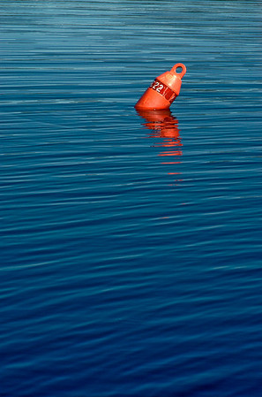 Buoy,  Prince Edward Island