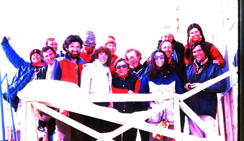 Battle Abbey ski Week