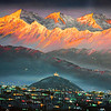 Kathmandu - who would ever want to leave the Kathmandu valley ?