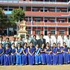 Prakash's school