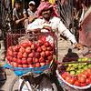 street vendors