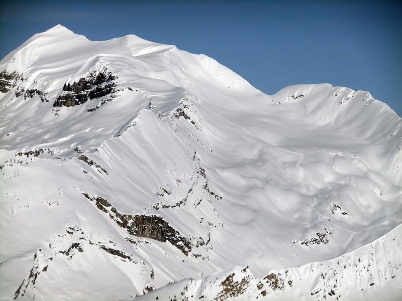 Mt. Alan Campbell