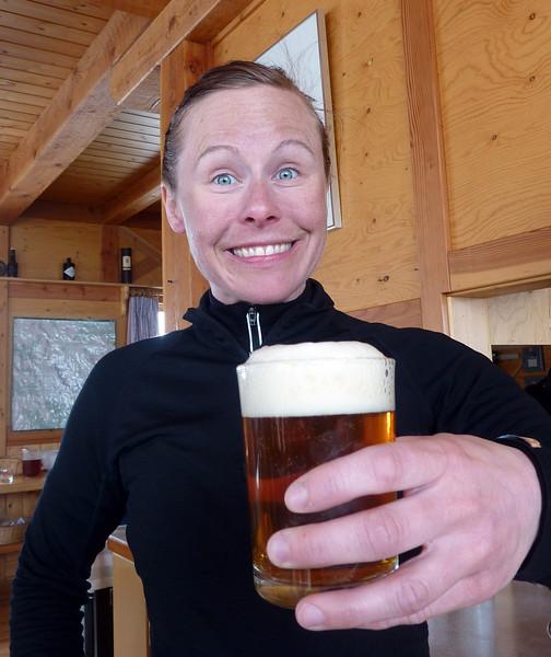 apres ski Shauna style!
