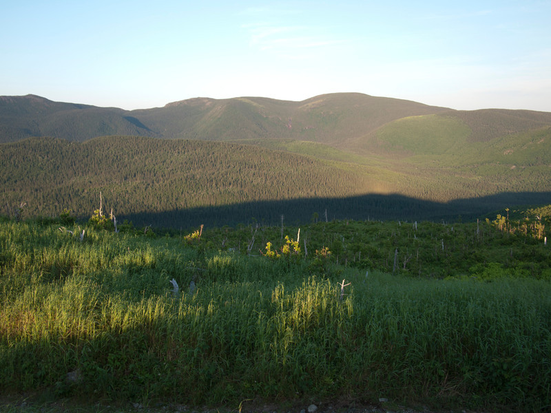 July 10: Mount Ernest Laforce