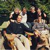 Laurie, Mike, Bruce, Nic<br /> Rob, Annemieke