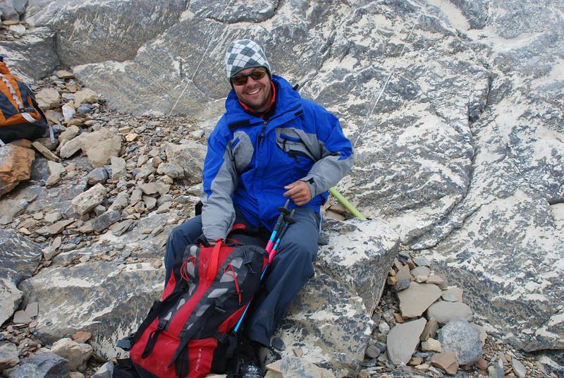 Peter Murner  from Switzerland