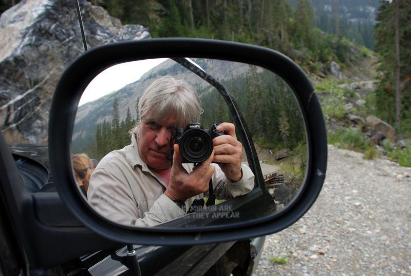 Bruce Roberts, photographer/videographer, warmheartmedia