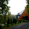 Balnea Spa in Bromont Quebec