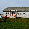 Duncan and Di MacNeil's home in PEI