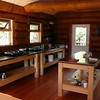 New Cook Cabin very delux
