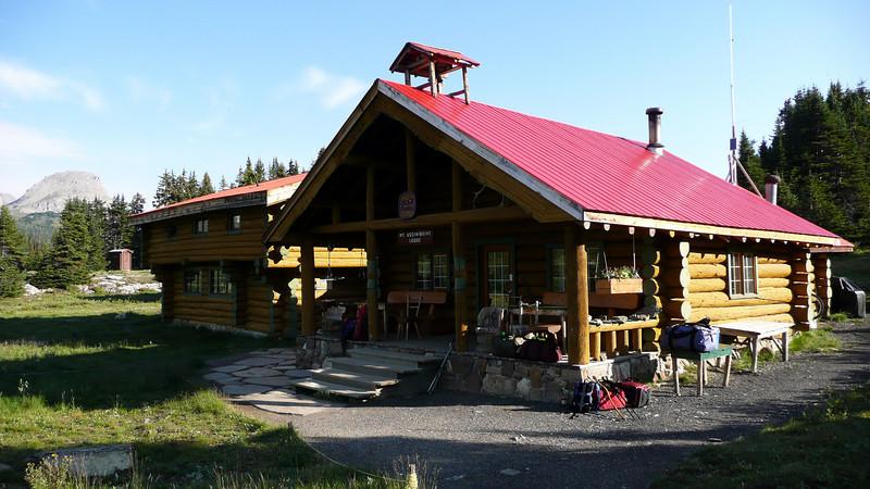 """Assiniboine Lodge <a href=""""http://www.assiniboinelodge.com/"""">http://www.assiniboinelodge.com/</a>"""