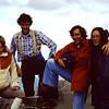 Marg, Grant, Bill, Dianne