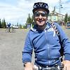 Sandro the Mountain Biker