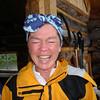 Putzfrau Jeanette (Skip) Callahan