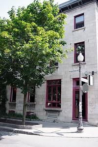 Mælstrøm Café