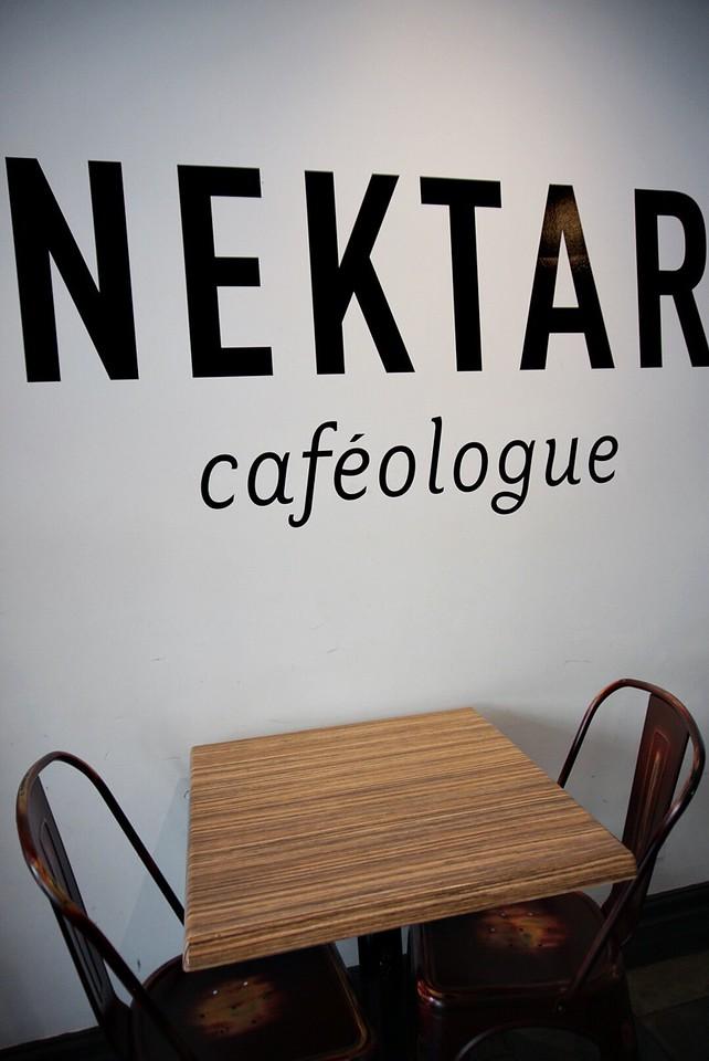 Nektar Caféologue