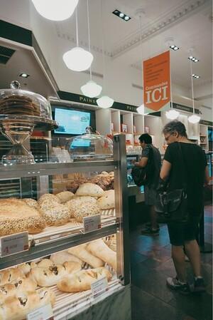 Paillard café-boulangerie
